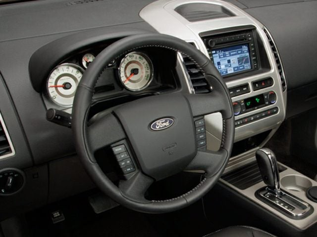 Ford Edge Limited In Great Falls Mt Taylors Auto Max