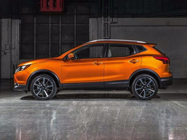 2018 Nissan Rogue Sport Sv In Great Falls Mt Taylor S Auto Max